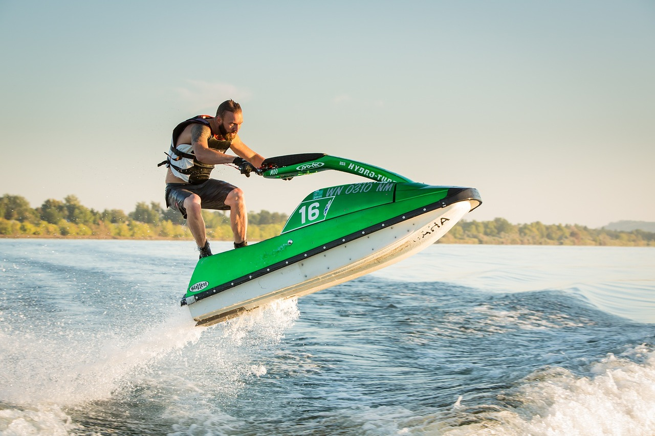 Jet Ski Rentals | Florida's Largest Directory of Jet Ski Rentals