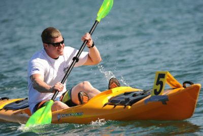 Rental Calendar - EJS - Single Kayak Rental