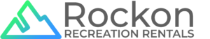 Rockon Recreation Rentals Logo