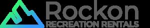 Rockon Recreation Rentals Logo