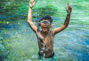 TT_Wekiwa_Springs swimming