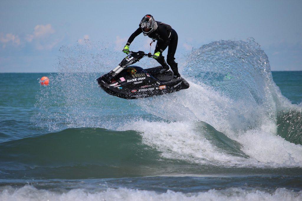 Jet Ski Rental techniques