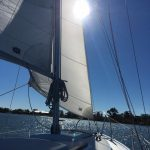 sailboat rental