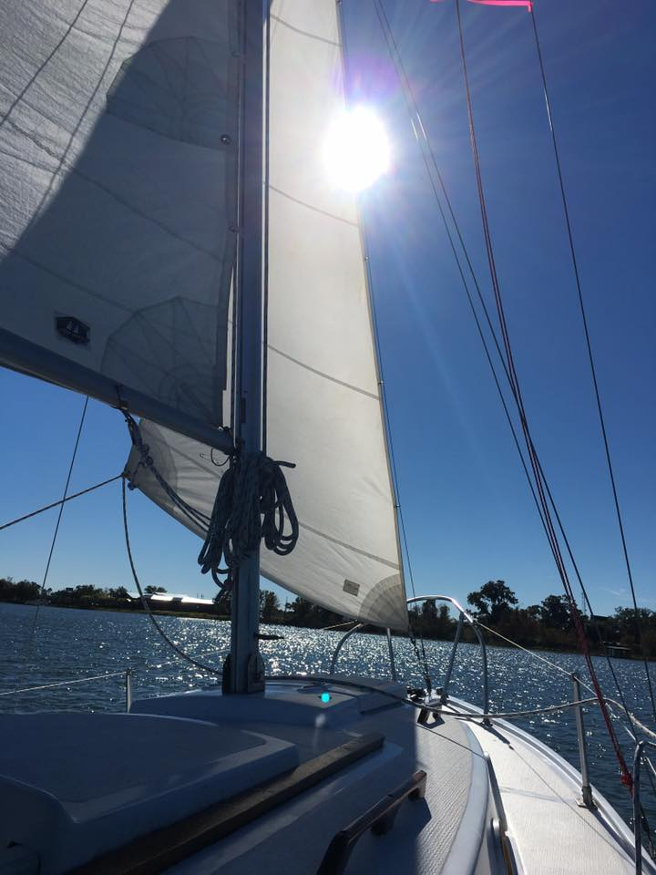 sailboat rental