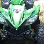 ArcticCat 450XC ATV Rental-2