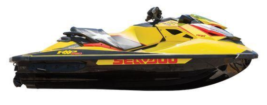 PWC Evolution_02_Jet Ski Rental