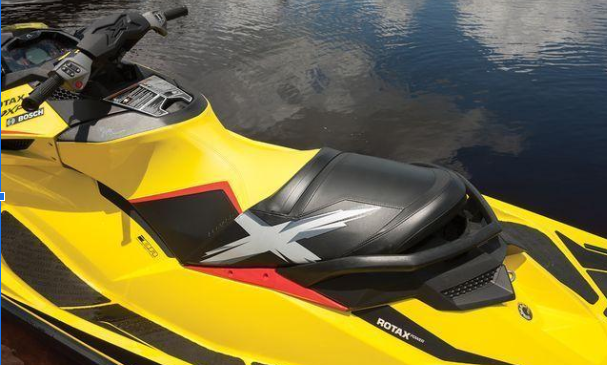PWC Evolution_03_Jet Ski Rental
