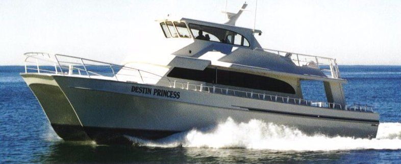 Fishing Charter Service