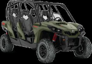 commanderready-atv rental 4 seater