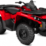 outlander atv rental