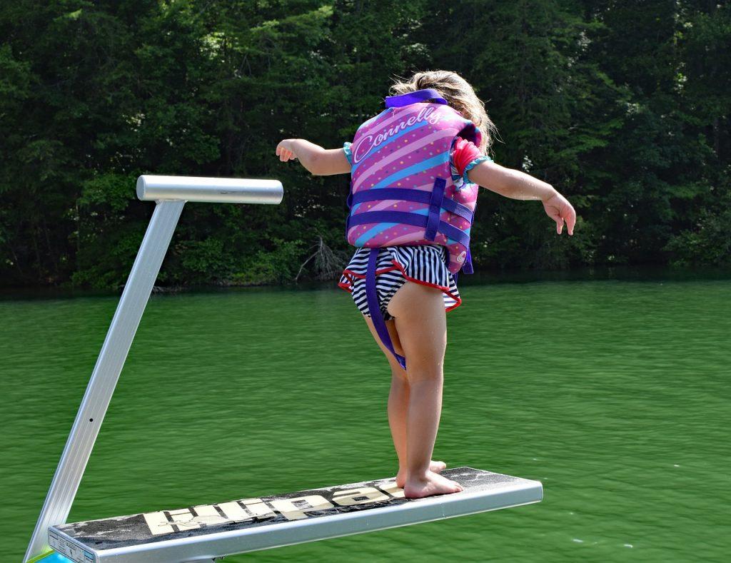 boat rental non swimmers