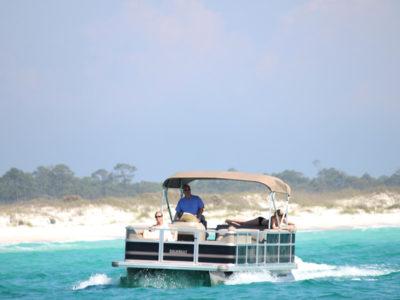 pontoon-boat-rental-shell-island