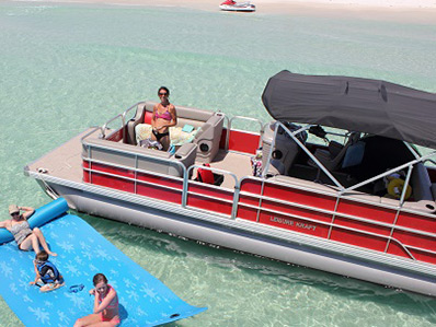 pontoon-rental-panama-city-beach