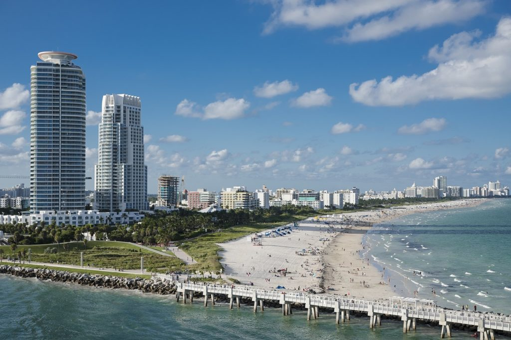 jet ski rental Miami images