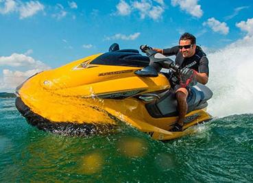 Jet Ski Rentals South Beach
