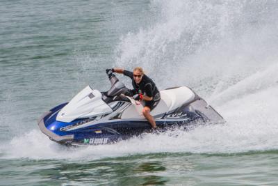 Jet Ski Tours South Beach Yamaha VX