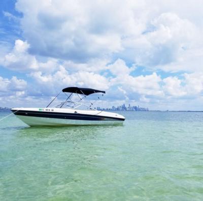 Boat Rentals 2018 Element 21