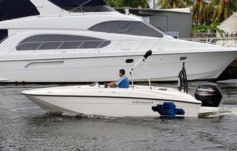 Boat Rentals 2018 Element 18