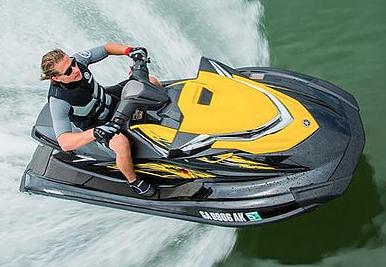 Jet ski Rental Yamaha VX