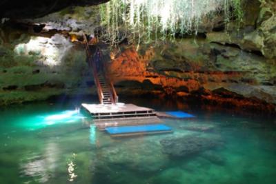 Diving Tours Devil's Den