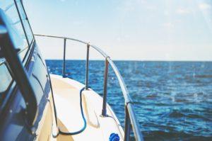 Boating Rental View