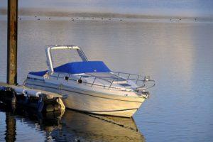 renting boat orlando