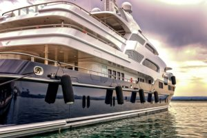 Boating Rental Yaht