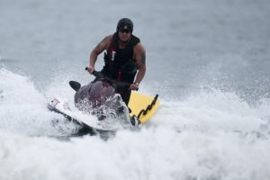 Rent Jetski thrill ride