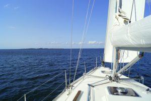 Boating Rental Sailing