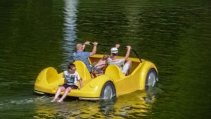 family boats for rent