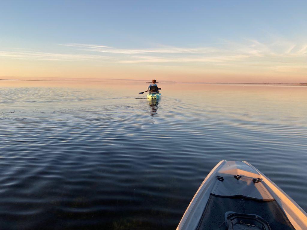 kayak renting port st joe
