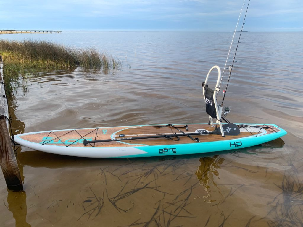 rent paddleboard port st joe