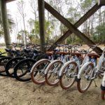 rent bicycles port st joe