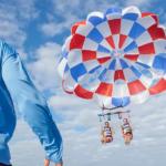 estero parasail