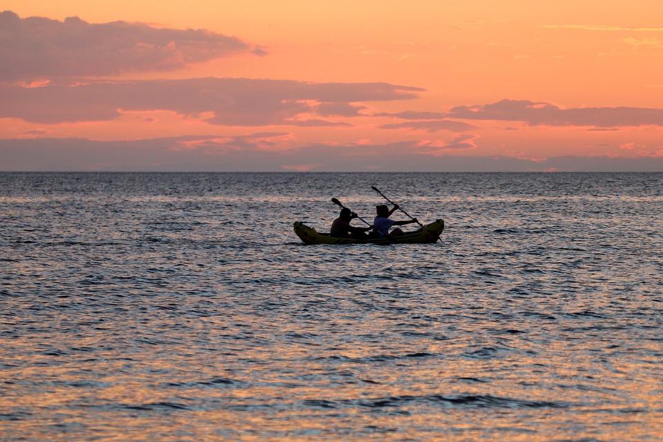 Englewood Kayak Rentals | Rockon Recreation Rentals