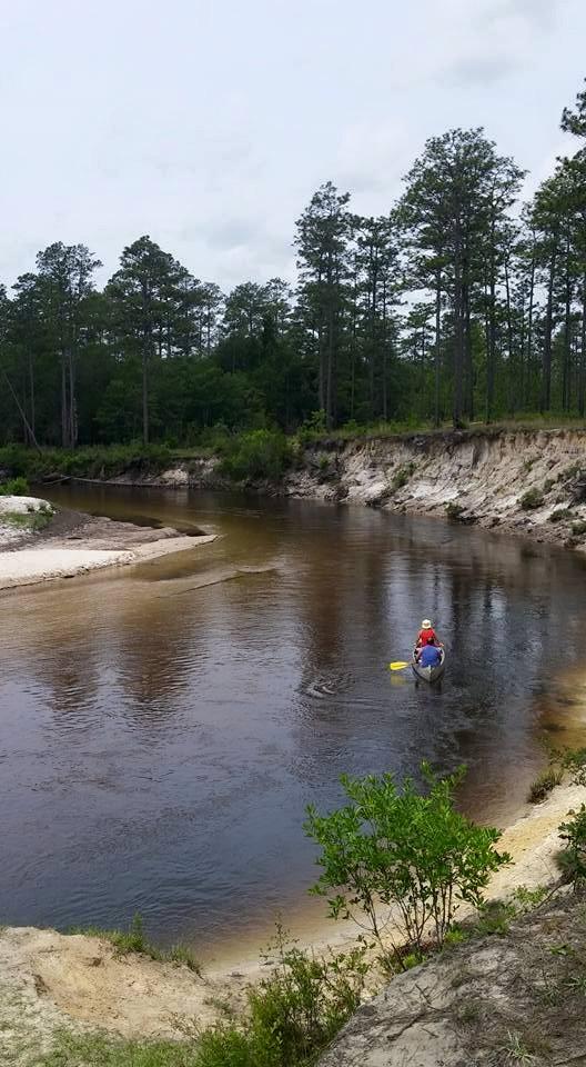blackwater river tour