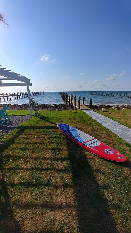 paddleboard rental islamorada