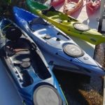 backcountry cowboy outfitters double kayak