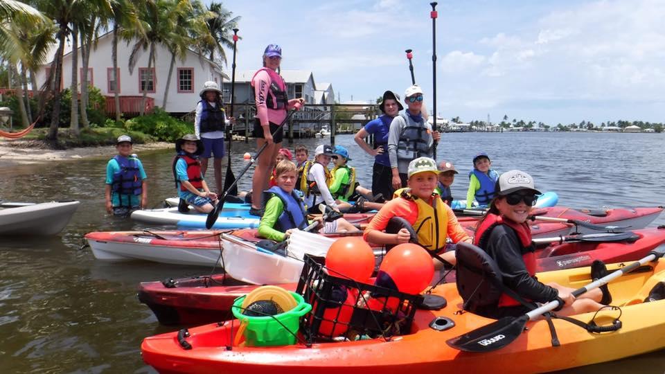 gulf coast kids camp