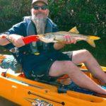 hobie kayak fishing matlacha