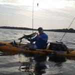 hobie charter fishing matlacha