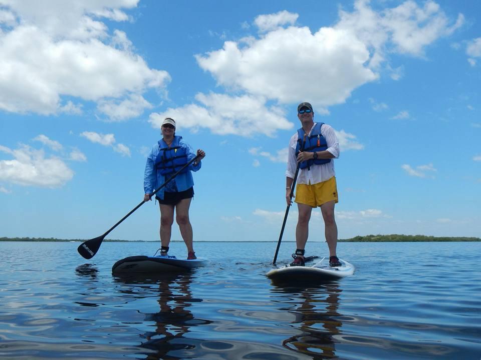 gulf coast paddleboards