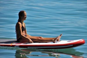 port st joe SUP rentals