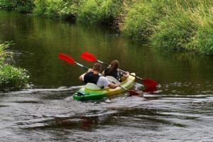 Panama City kayak rentals