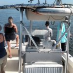 parker private charter ponce inlet
