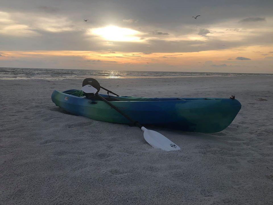 kayak rental scallop cove