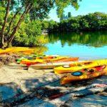 siesta key kayaks