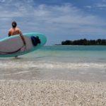 siesta key paddleboard rentals