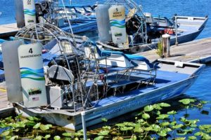 airboat things to do