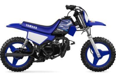 Yamaha PW50 Dirtbike Rental